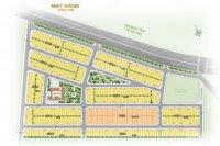 Bán đất nền DA Bà Rịa Gate giá từ 11 tr/m2, MT đường quốc lộ vị trí đẹp sinh lợi tốt. 0931231241