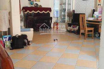 Bán nhà riêng phố Võ Thị Sáu, DT 60m2, 4 tầng, MT 6,5m, kinh doanh tốt. LH 0936522799