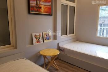 Cho thuê căn hộ đủ đồ khu Hàng Than, Nguyễn Trung Trực, Ba Đình, 7-10tr/th. LH 0963488688