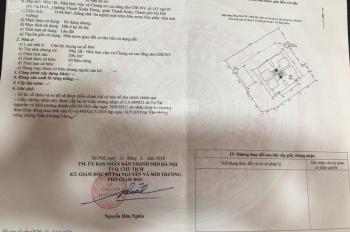 Bán căn hộ chung cư 85 Hạ Đình, Thanh Xuân, Hà Nội, giá 12.9 tr/m2. Liên hệ: 096.161.7898