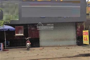 Nhà mặt tiền đường Cây Trâm, P. 9, Q. Gò Vấp. DT 10x20m, hợp KD quán ăn, cafe
