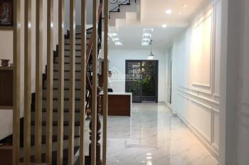 Cần bán nhà hẻm xe hơi 5m Vạn Kiếp, ngay khu Phan Xích Long, cách quận 1 chỉ 3 phút đi bộ