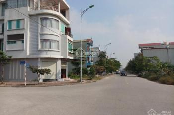 Chính chủ bán gấp lô đất 2 mặt tiền, mặt chính đường Nguyễn Quyền và đường Phạm Ngũ Lão