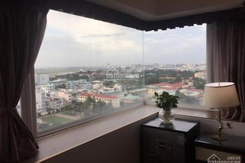 Bán gấp căn hộ chung cư Satra Phú Nhuận, 122m2, 3PN, full NT. Giá 5.1tỷ, căn góc, 0933033468 Thái