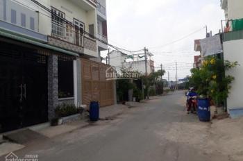 Bán gấp nhà hẻm 341, Lưu Hữu Phước, phường 15, quận 8, giá 860tr, LH 0908795128