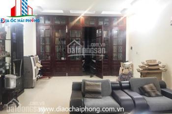 Bán nhà trong ngõ đường trung tâm thành phố, Hai Bà Trưng, Lê Chân, Hải Phòng