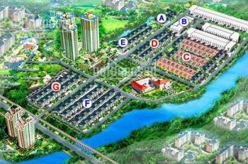 Kẹt tiền bán gấp, căn 2PN giá rẻ nhất dự án TDH Riverview, chỉ 1.290 tỷ