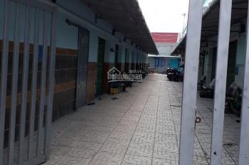 Cần bán gấp dãy trọ Quang Trung, Hóc Môn, DT: 5x20m, giá 879tr