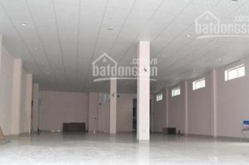 Nhà nguyên căn (7x45m), mặt tiền 2 lầu gần BigC đường Âu Cơ, Q. Tân Phú