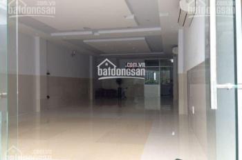 Cho thuê nhà 8PN 5 tấm có hầm mặt tiền đường Giải Phóng, P. 2, Q. Tân Bình