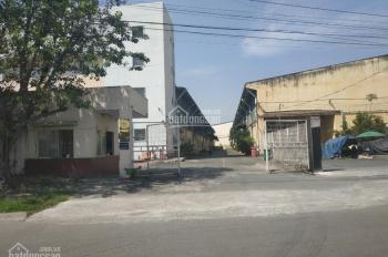Cho thuê nhà xưởng gần công ty SamSung khu công nghệ cao, Quận 9, DT 1.500m2, giá thỏa thuận