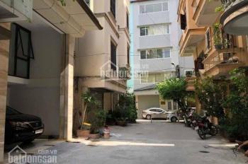 Cho thuê mặt bằng kinh doanh, nhà 5 tầng cho thuê tầng 1, tầng 2, ngõ 82 phố Chùa Láng, Hà Nội