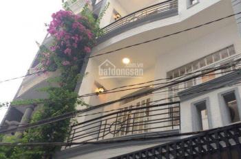 Bán nhà HXH Huỳnh Tịnh Của (3.7x23m) NH 4.9m cấp 4, giá chỉ 11.3 tỷ