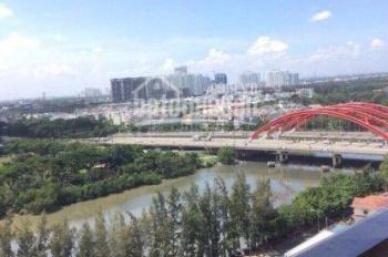 Duplex có sân vườn (căn hộ 2 tầng) tại khu Trung Sơn, Nguyễn Văn Cừ, giá từ 5 tỷ, LH 0909393170