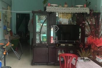 Bán nhà hẻm ô tô ngay sau BVĐK Đồng Nai