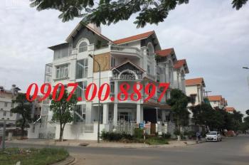Bán biệt thự 12.5x20m, căn góc sang trọng bậc nhất khu Him Lam Kênh Tẻ giá 50 tỷ, LH: 090.700.88.97