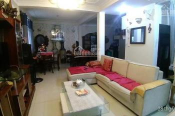 Cần bán nhanh biệt thự mini đường Lam Sơn, phường 6, quận Bình Thạnh