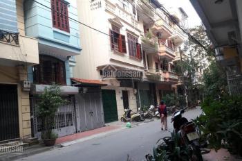 Bán nhà đất ngõ 46 Nguyễn Ngọc Vũ, Láng Hạ, tiện xây văn phòng. DT 480m2, 40 tỷ