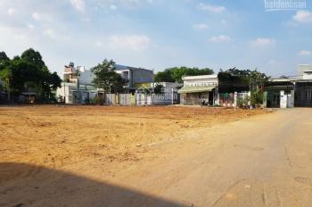 Cần bán 2 nền đất khu 6 Phú Lợi, gần ngay vòng xoay Hiệp Thành 3