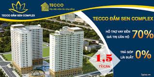 Chỉ cần TT 220tr nhận ngay căn hộ 2PN ngay Đầm Sen, TT 30% nhận nhà. Hỗ trợ trả góp 0% lãi suất