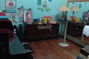 Cho thuê nhà riêng 5 tầng 7 phòng ngủ làm chung cư mini tại Định Công, Hoàng Mai, Hà Nội