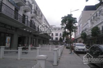 Chính chủ cần bán shophouse Vincom Thanh Hóa, đã hoàn thiện, đã lắp thang máy. Liên hệ 0941.922.739
