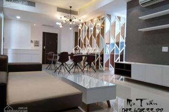Cần bán căn chung cư Lucky Palace, Novaland, Q. 6, DT: 83m2, căn góc, giá: 3.3 tỷ, LH: 0907488199