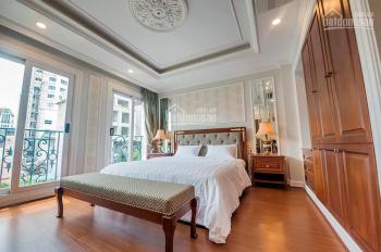 Cho thuê căn hộ Vinhomes Lê Thánh Tôn quận 1 diện tích 163m2 gồm 3 phòng ngủ giá 80tr/tháng