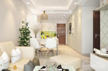 Cho thuê căn hộ Bộ Công An, Quận 2, nhà mới với 73m2, giá 13 triệu/tháng và 10,5 triệu