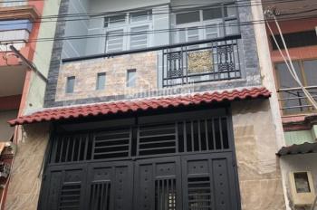 Bán nhà 2 mặt tiền hẻm 45 Đình Nghi Xuân, quận Bình Tân