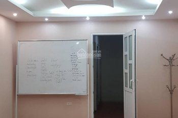 Cho thuê cửa hàng mặt phố Đỗ Đức Dục và nhà làm văn phòng 47m2 thông sàn ô tô đỗ cửa. LH 0976283097