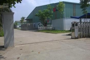 Bán 2ha đất công nghiệp có nhà xưởng mặt đường 388, Lạc Đạo, Văn Lâm, Hưng Yên