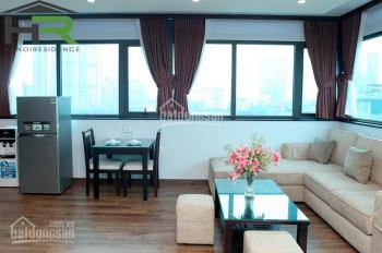 Cho thuê căn hộ dịch vụ đẹp ở Hồ Tùng Mậu