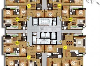 Căn hộ phố Hạ Đình chỉ 15 triệu/m2 nhanh tay kẻo hết, nhà đã có sổ. Liên hệ 096.161.7898