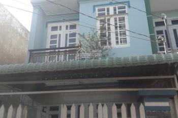 Bán nhà 6x14m 1 trệt, 1 lầu sổ hồng riêng cách Nguyễn Thị Ngâu 100m. Đặng Phúc Vịnh 500m