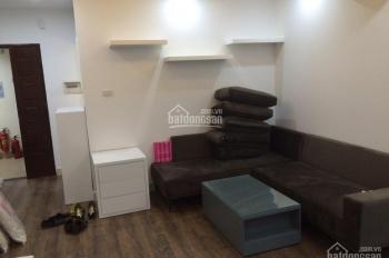 Cho thuê căn hộ cao cấp tại C7 - Giảng Võ cạnh khách sạn Hà Nội 70m2, 2PN giá 12 triệu/tháng