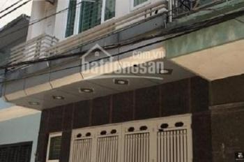 Cho thuê nhà chính chủ, phân lô ngõ 44 phố Đỗ Quang. Diện tích 60m2 x 4 tầng, đường rộng 10m
