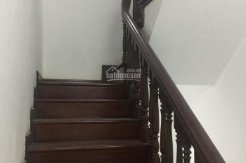 Cho thuê nhà riêng lô 3A Trung Yên 6, Trung Hòa, Cầu Giấy, Hà Nội. DT 85m2 * 4 tầng, giá 32 tr/th