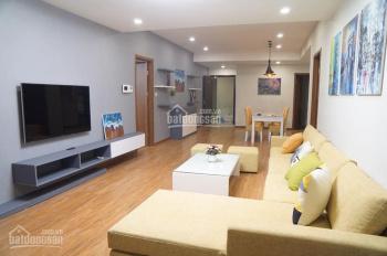 Cho thuê căn hộ chung cư CT4 Vimeco, Nguyễn Chánh, 3PN, giá 14 triệu/th. LH: 0979.460.088