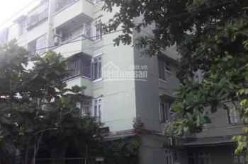 Cần bán căn hộ 1PN - 53m2 - SHR - CHCC An Sương, P. Tân Hưng Thuận, Quận 12
