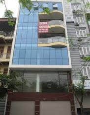 Bán nhà mặt phố Phạm Hồng Thái, Quận Ba Đình 8 tầng 90m2 giá rẻ