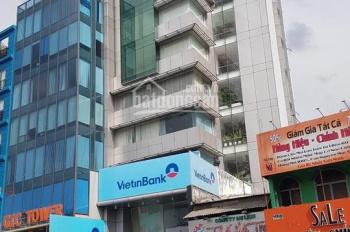 Cho thuê văn phòng 140m2, mặt tiền Hoàng Văn Thụ, Q. Phú Nhuận, 419.04 nghìn/m2. LH: 093 200 7974