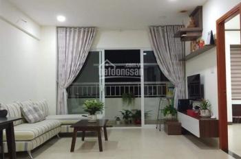 Do đi định cư nước ngoài, tôi chính chủ cần bán gấp căn hộ Linh Tây, Thủ Đức - LH: 0902 417 266
