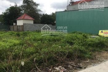 Bán 4 lô đất hẻm Tân Xuân - Tô Ký, 100m2, 1 tỷ, LH 0392449921