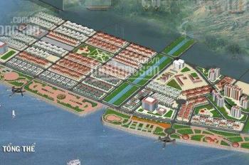 Bán đất nền khu đô thị Cao Xanh - Hà khánh 0974533009 Ms Loan