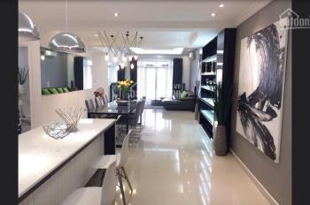 Bán CH Riverside Residence, Phú Mỹ Hưng, Q7, DT: 82m2, view biệt thự, giá: 3.5 tỷ. LH: 0916 115 125