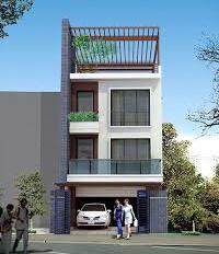Bán hai nhà mặt phố Tông Đản, DT 136m2, MT 5.1m, 6 tầng và 750m2, MT 21m, 4 tầng
