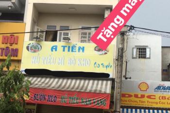 Nhà mặt tiền khu kinh doanh sầm uất đường Nguyễn Oanh, P. 6, Q. Gò Vấp