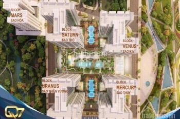 CĐT Hưng thịnh mở bán đợt cuối cùng CH Q7 Saigon Riverside giá từ 1.48 tỷ/căn 2pn, LH 0903042938