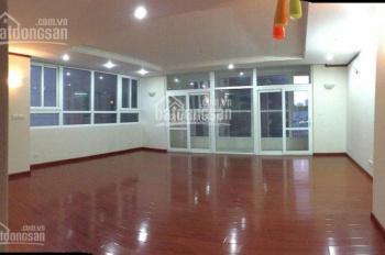 Cho thuê gấp căn hộ 200m2, Vinaconex 1, 289A Khuất Duy Tiến. Giá 20tr/tháng, liên hệ 0938769574